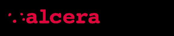 Logo von alcera Kommunikationstechnik GmbH